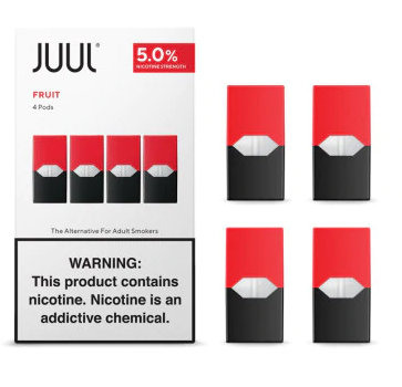 Fruit Juul