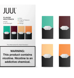 flavor multi pack